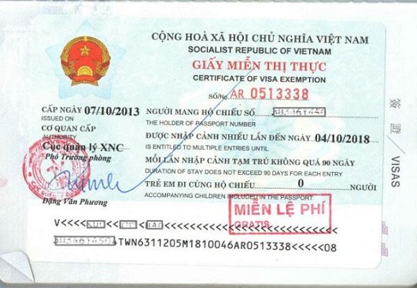 mien-thi-thuc-visa