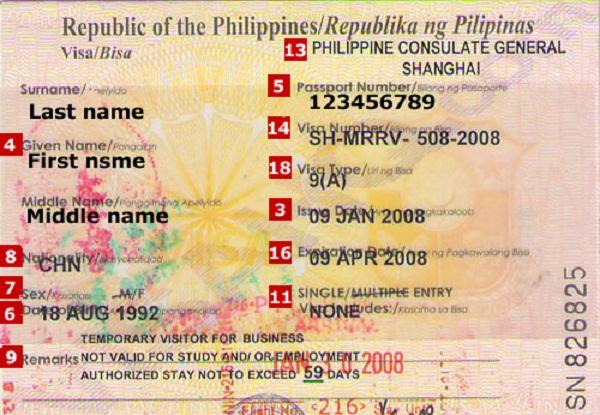 visa-di-philippines