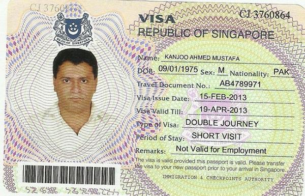 visa-di-singapore