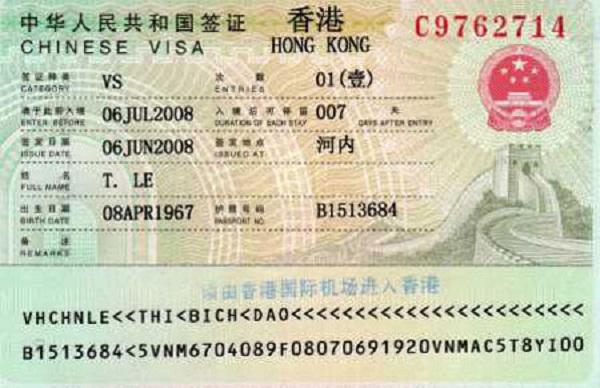 visa-trung-quoc